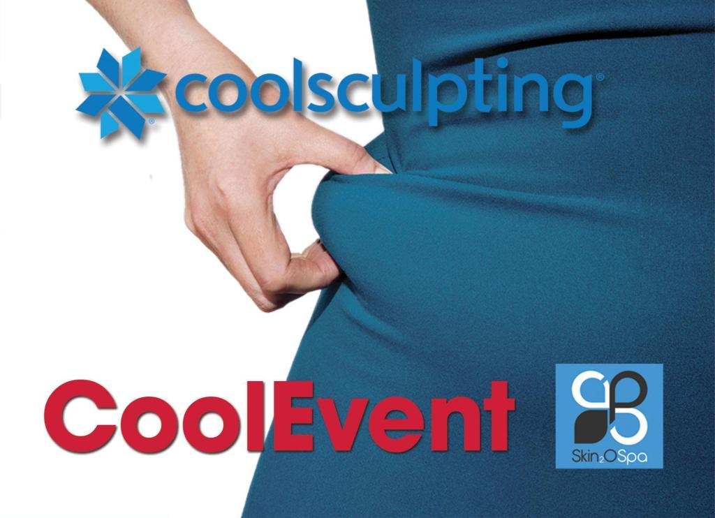 CoolEvent CoolSculpting Open House Sep. 24th, 2019