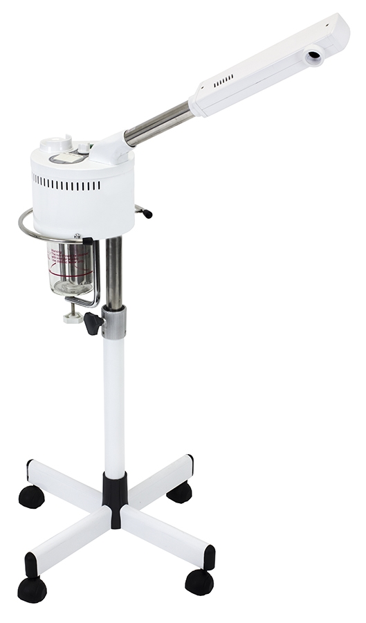 Facial Ozone Steamer with Timer day spa equipment skin