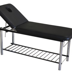 The Best Massage Chair Adirondack Kits Lowes Solid Table, Bed With Metal Frame & Towel Holder, Day Spa Equipment, ...
