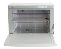 24 pc Hot towel Cabinet (Towel Warmer)