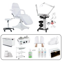 Electric Hydraulic Hair Styling Chairs Hanging Chair Loveseat Diamond Spa Equipment Package, Esthetician Equipment, Aesthetician Supplies, Skin Care Packages ...