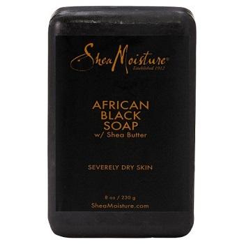 Genuine black and white black soap reviews | SkinAlley ...