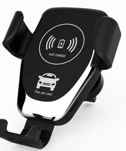 2019 Amazon Hot Sell Car Wireless Charger Wireless Car Charger