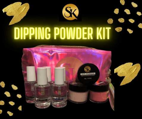 Dipping Powder