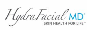 HydraFacial MD logo