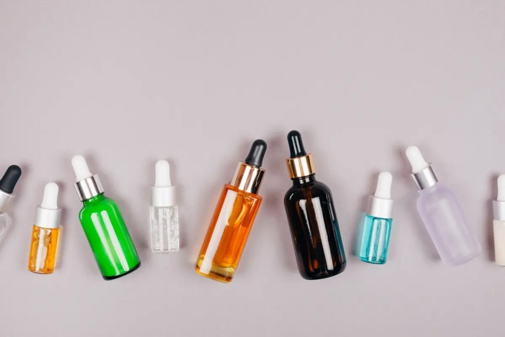 Top Best Face Oils For Acne