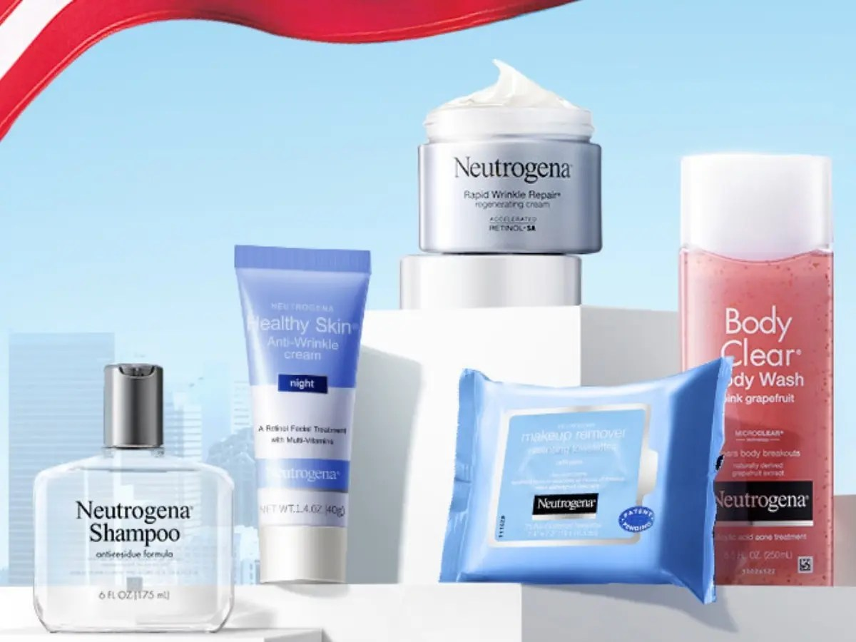 Top Best Neutrogena Skincare