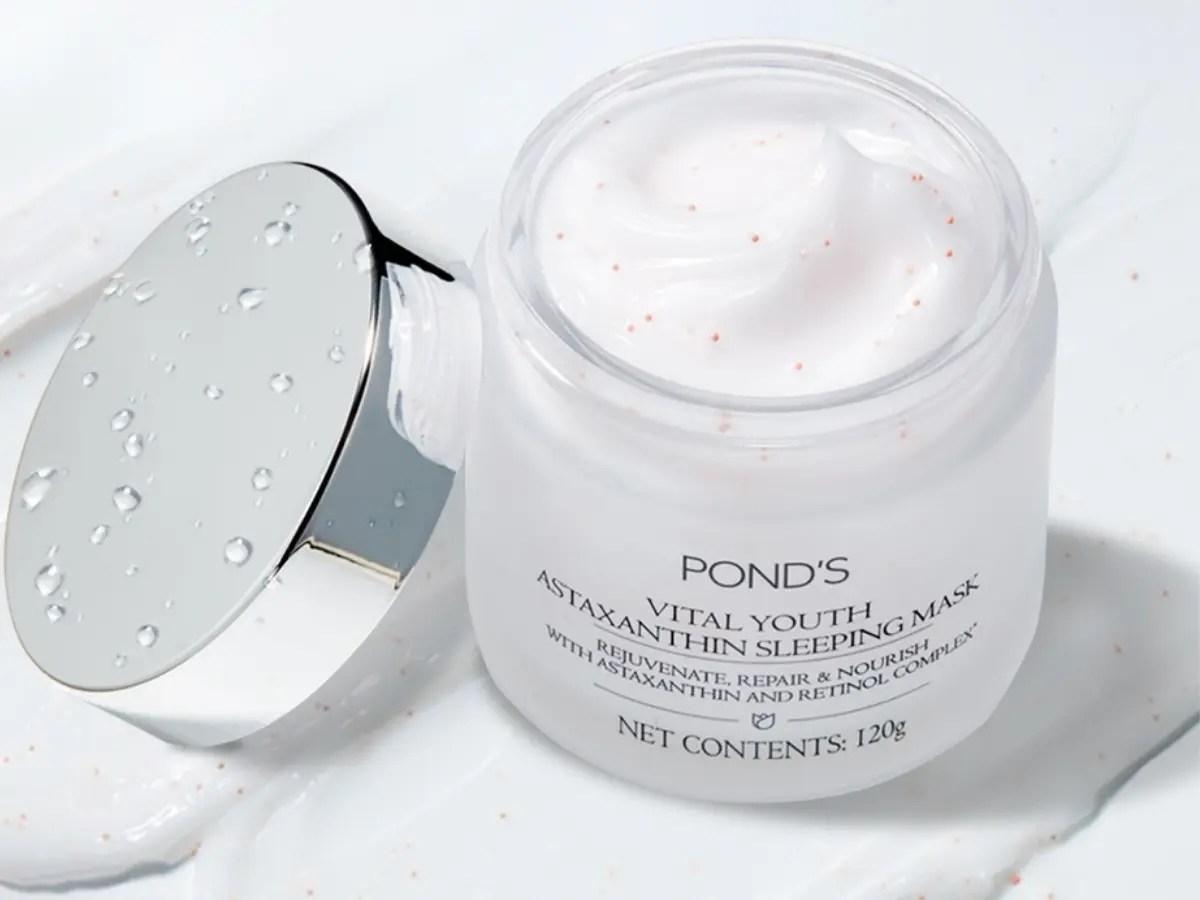 Top Best Ponds Skincare