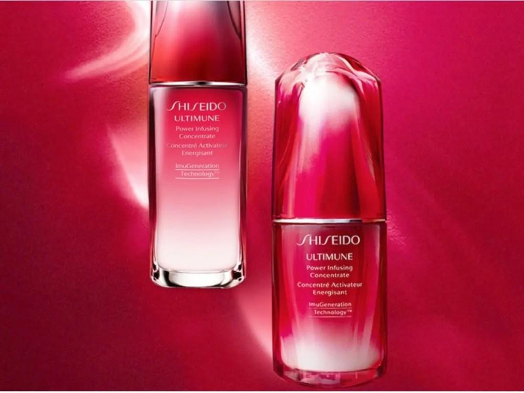 Top Best Shiseido Skincare