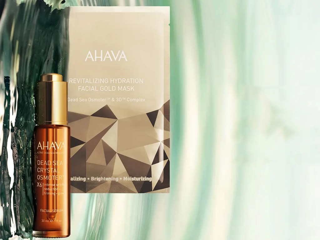 Top Best Ahava