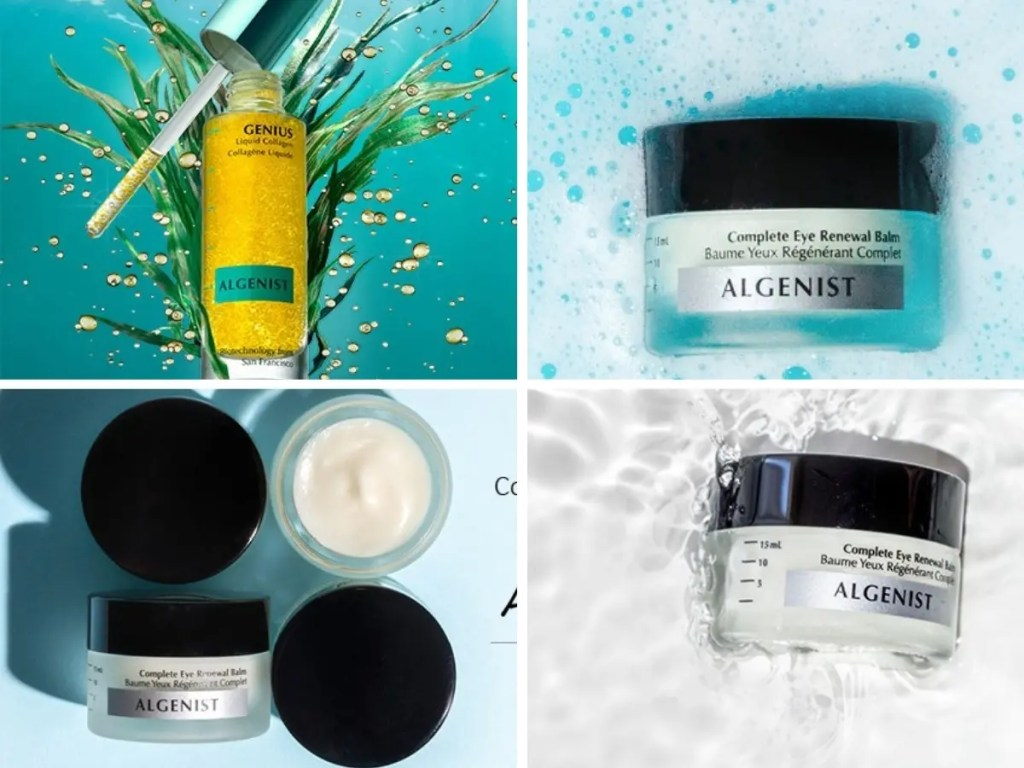 Top Best Algenist Products