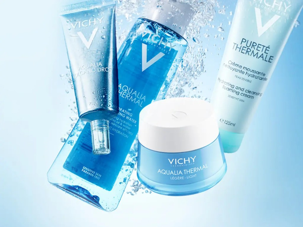 Top Best Vichy Skincare