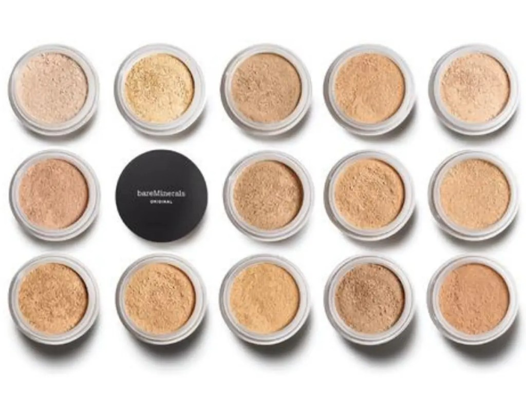 Top 10 Best Bare Minerals Products