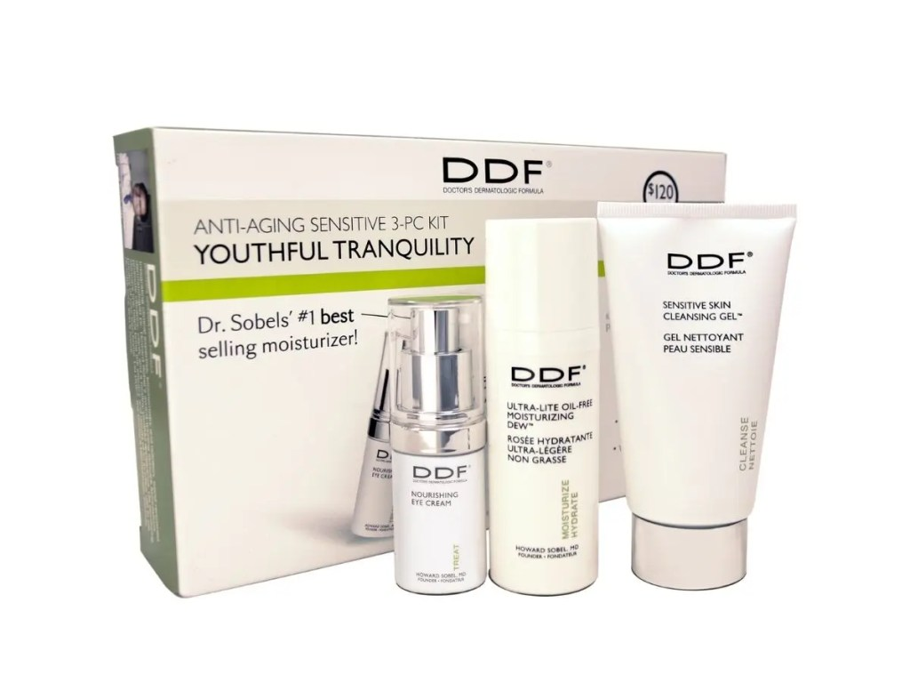 Top 10 Best DDF Doctors Dermatologic Formula Products
