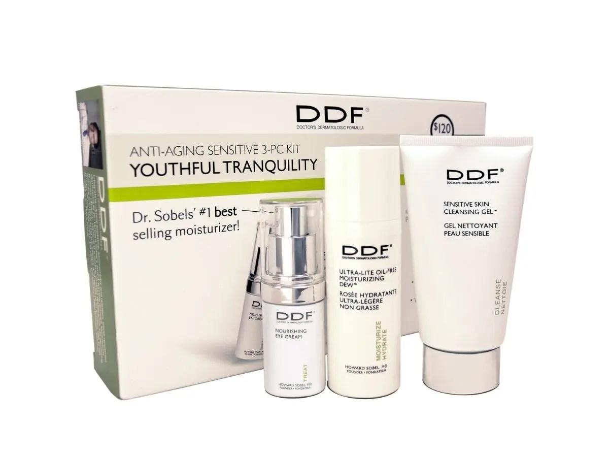 Top 10 Best DDF Doctors Dermatologic Formula Products