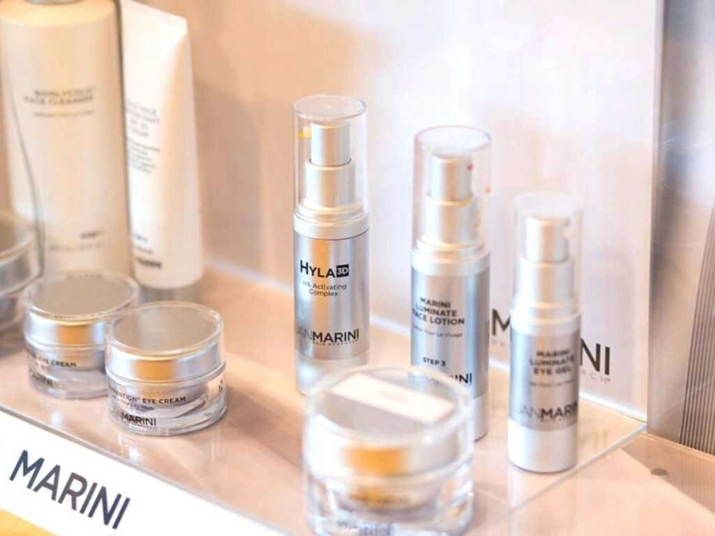 Top 10 Best Jan Marini Skin Research Products