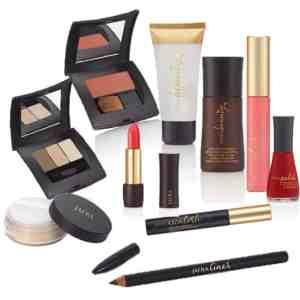 Make-up favorieten