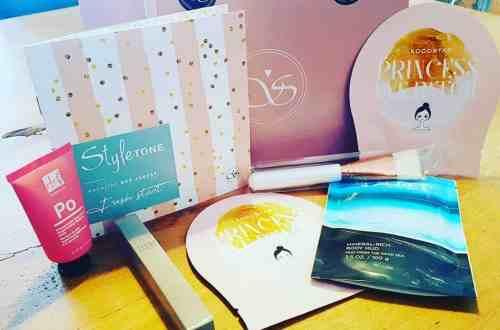 Styletonebox Januari