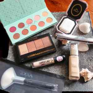 Make-up aankopen