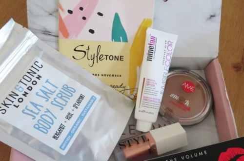 Styletonebox Juni