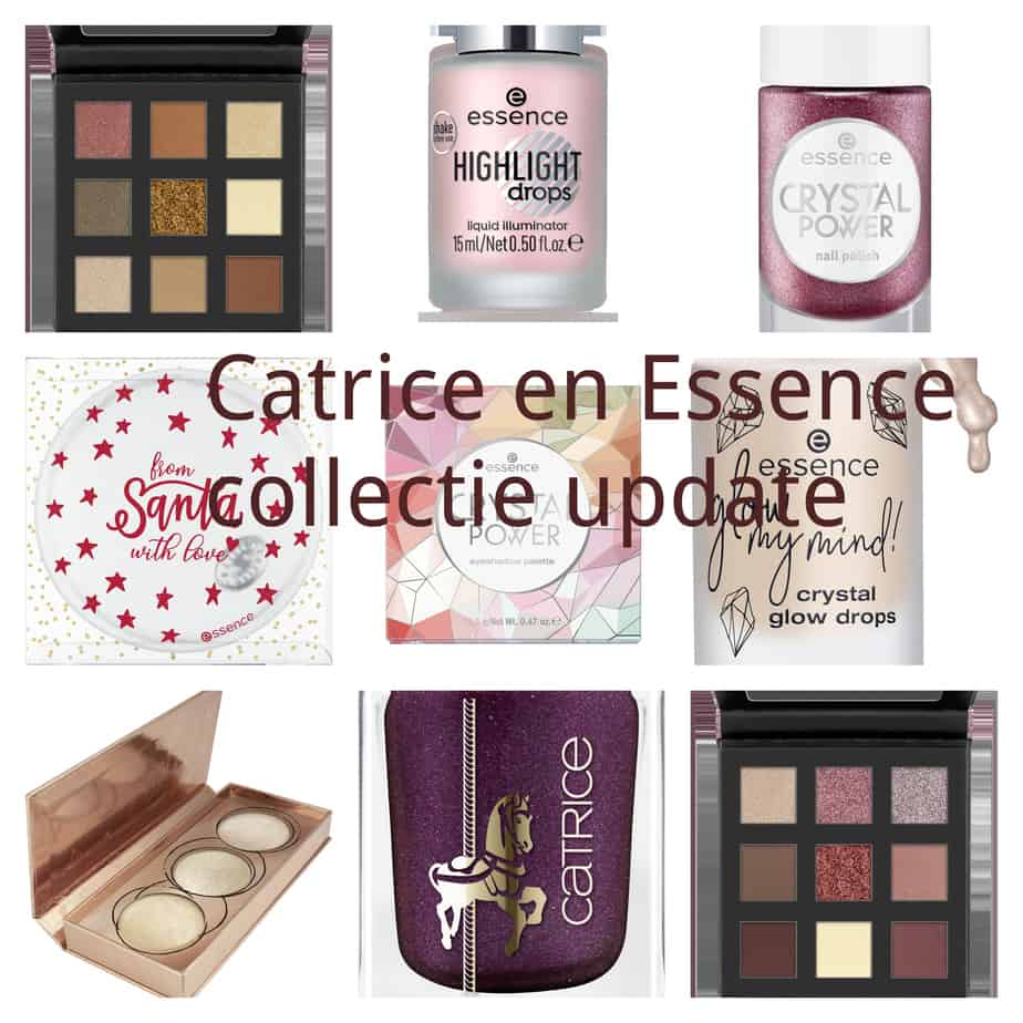 Catrice en Essence collectie update