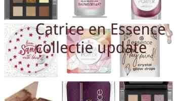 Catrice en Essence collectie update