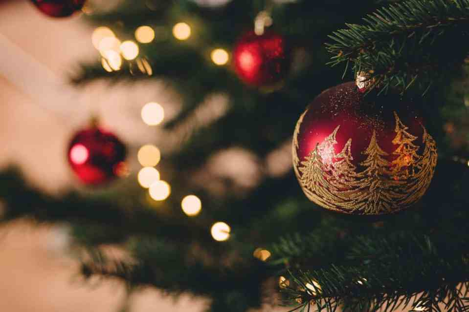 kerst, kerstbal, kerstcadeau, kerstcadeau inspiratie, feest, feestdagen, gezellig, vrienden, familie