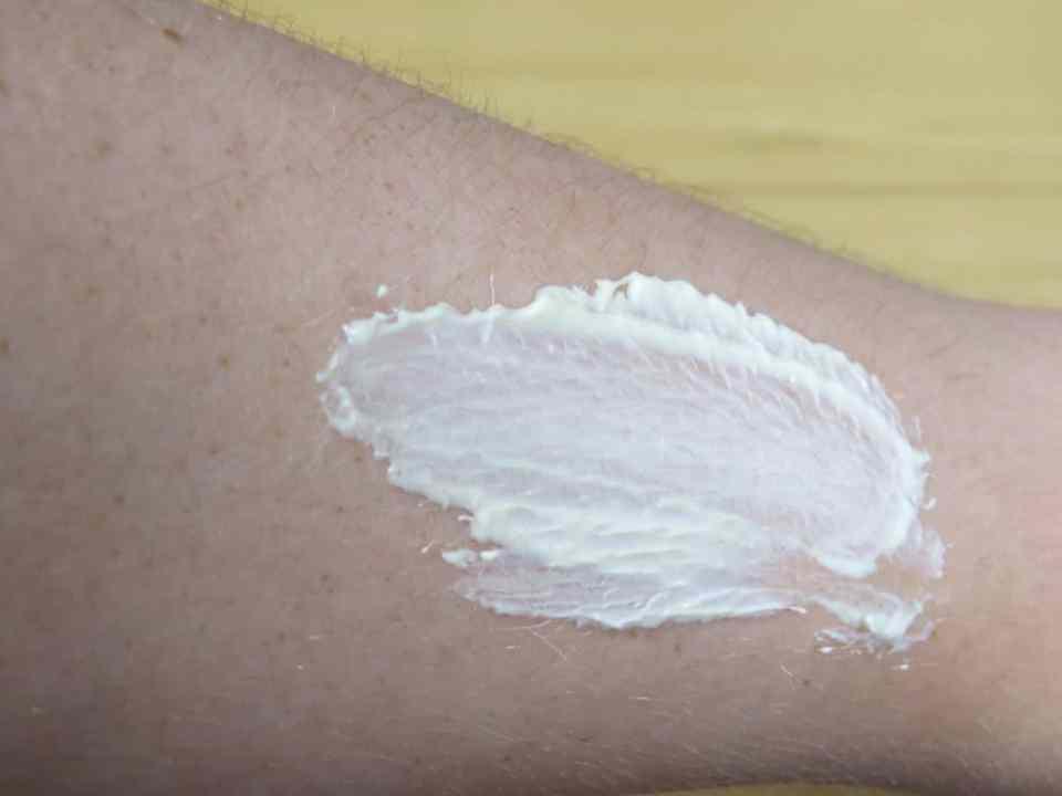 zonnecrème dermolin