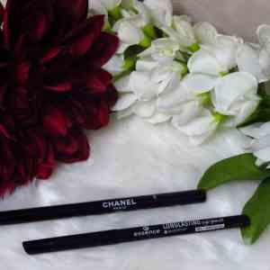 Essence VS Chanel oogpotlood
