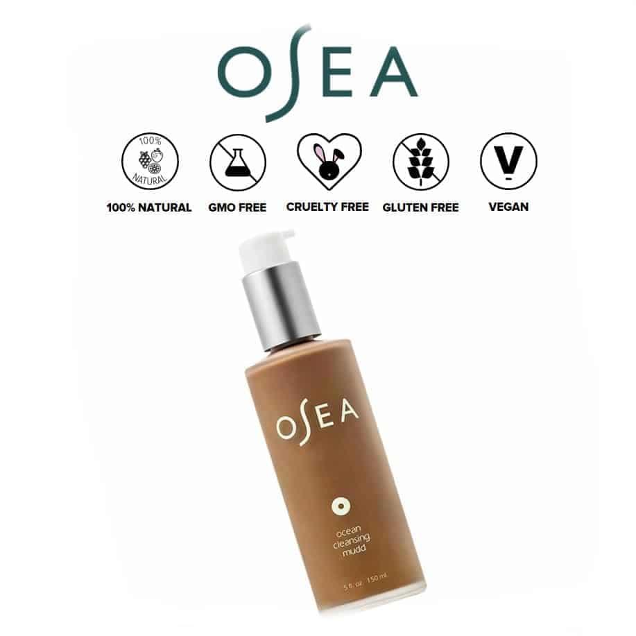 *OSEA MALIBU — OCEAN CLEANSING MUDD   $48  