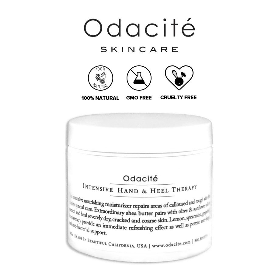 *ODACITE – INTENSIVE ALL NATURAL HAND THERAPY CREAM | $39 |