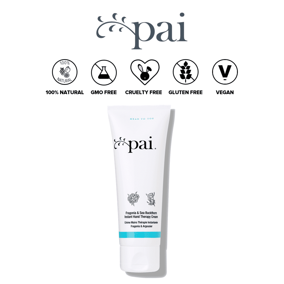 *PAI – FRAGONIA & SEA BUCKTHORN INSTANT HAND THERAPY CREAM | $30 |