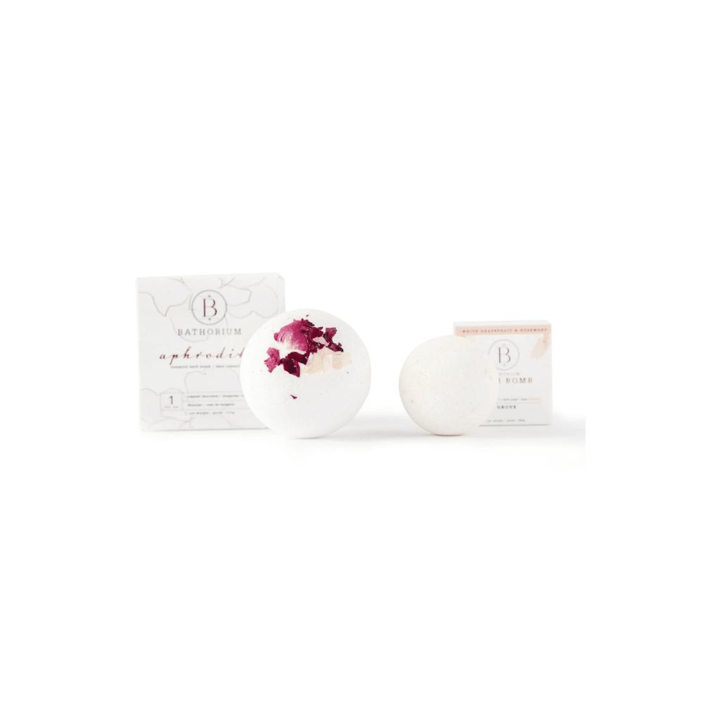 Bathorium Organic Bath Bombs | $11.95 |