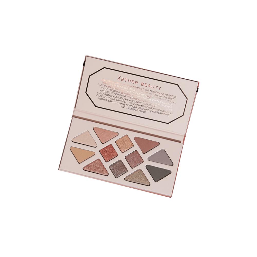 Aether Beauty Gemstone Eyeshadow Pallettes | $58 |