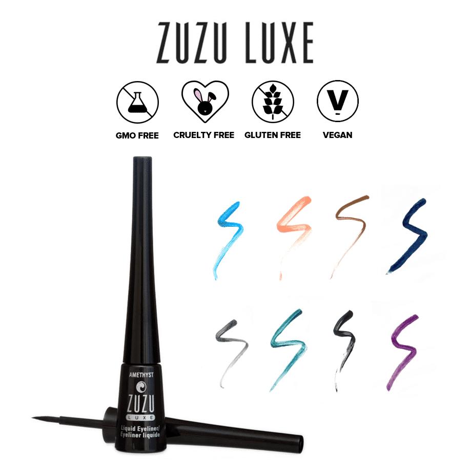 *ZUZU LUXE – LIQUID EYELINER | $15.60 |