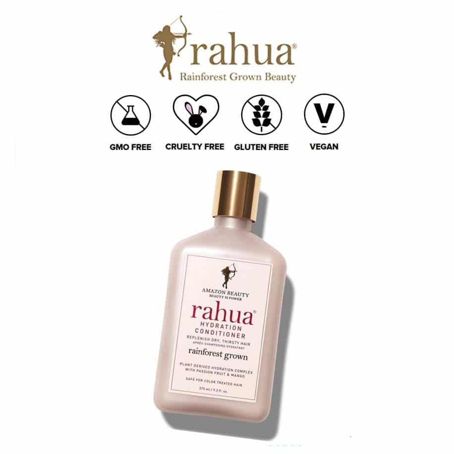 *RAHUA – HYDRATION ORGANIC CONDITIONER   $36  