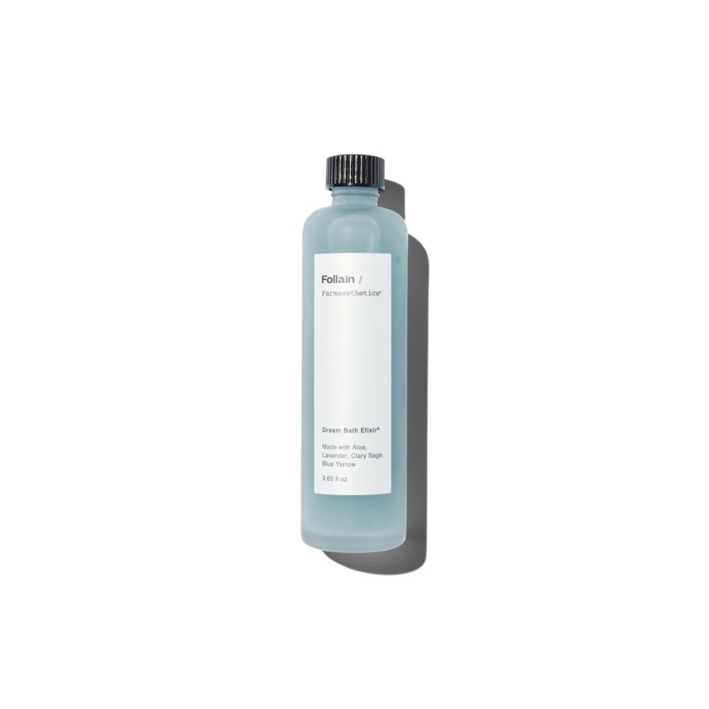 Follain Dream Bath Elixir   $36  
