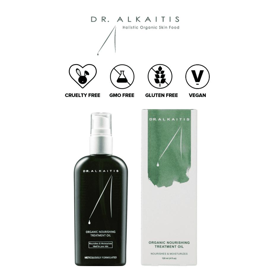 *DR. ALKAITIS – ORGANIC NOURISHING TREATMENT BODY OIL | $92 |
