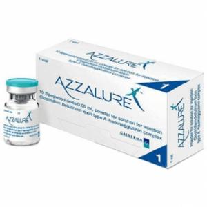 azzalure 1x12Azzalure (1×125 IU) 5