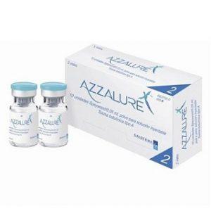 Azzalure (2x125 IU)