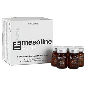 Mesoline Acne (10x5ml vials)