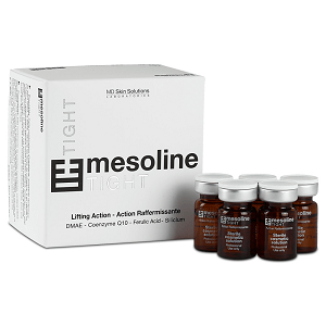 Mesoline Tight (5x5ml vials)