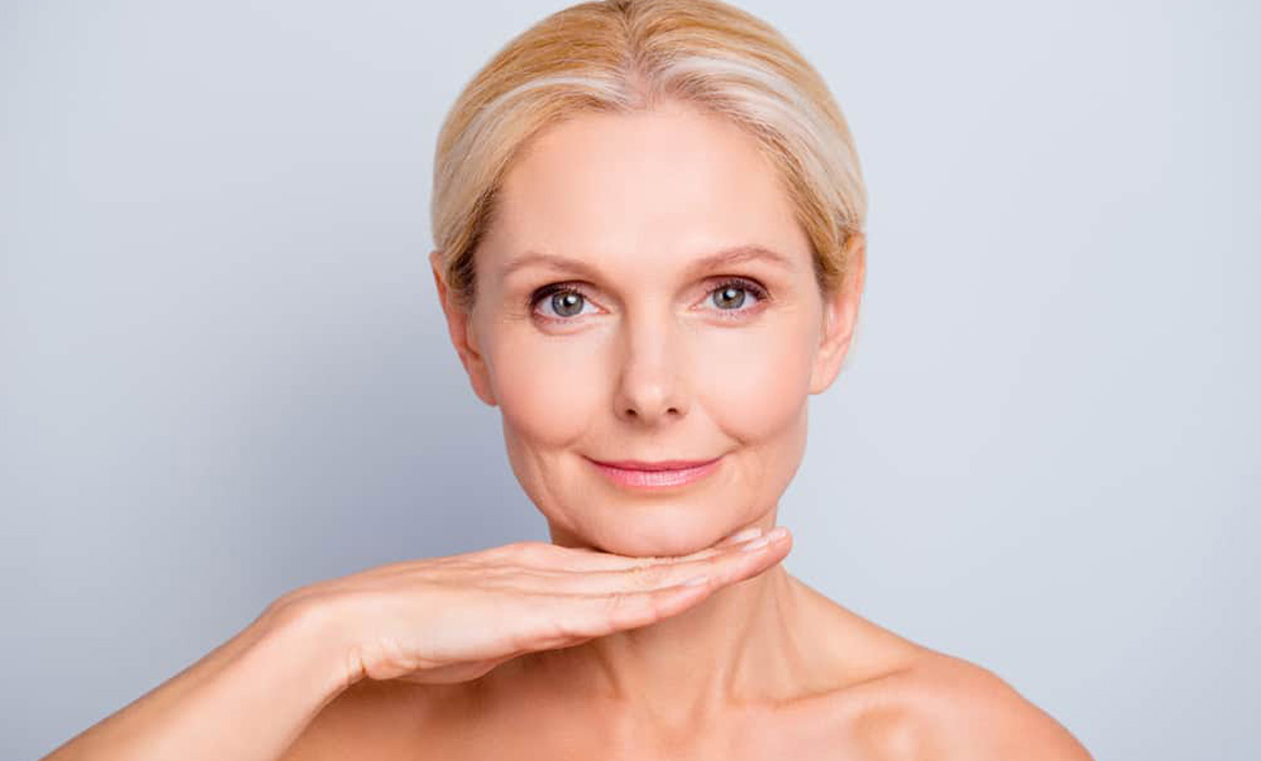 Top tips to age slowly