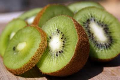 kiwi face mask for acne