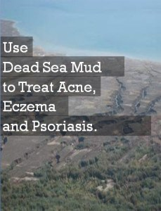 dead sea mud mask benefits
