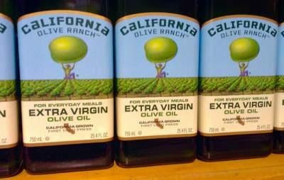olive oil for face whitening