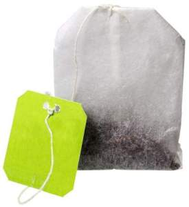 tea bags for boils on thighs