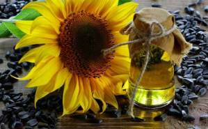 sunflower-oil-for-acne