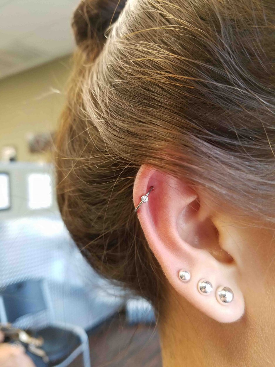 hight resolution of maui piercing shop