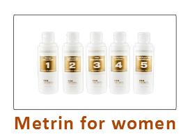 metrin for women